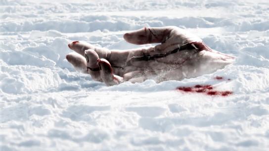 Wrong Turn 4: Bloody Beginnings (2011) Image
