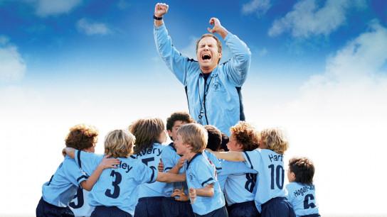 Kicking & Screaming (2005) Image