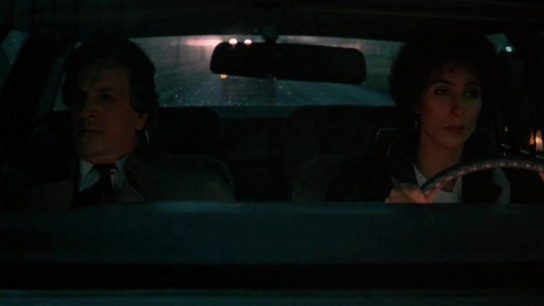 Moonstruck (1987) Image