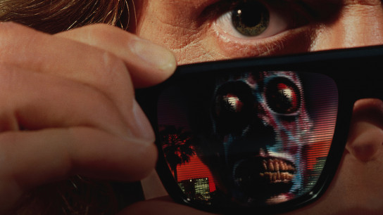 They Live (1988) Image