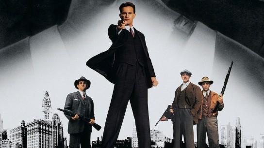 The Untouchables (1987) Image