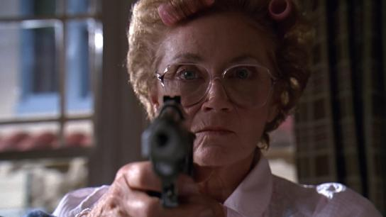 Stop! Or My Mom Will Shoot (1992) Image