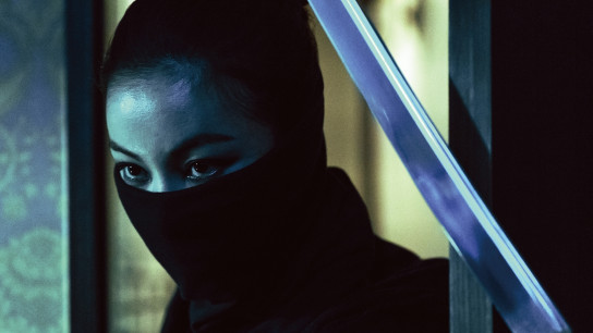The Villainess (2017) Image