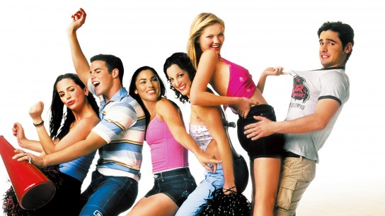 Bring It On (2000) Image