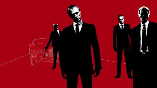 Gangster No. 1 (2000) Image