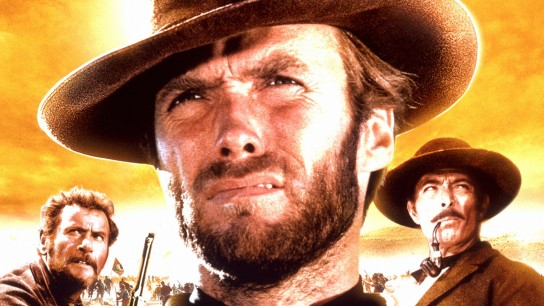 The Good, the Bad and the Ugly (1966) Image