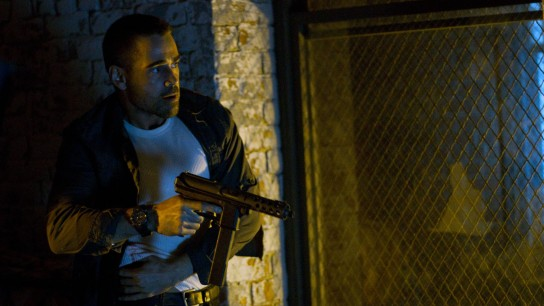 Dead Man Down (2013) Image