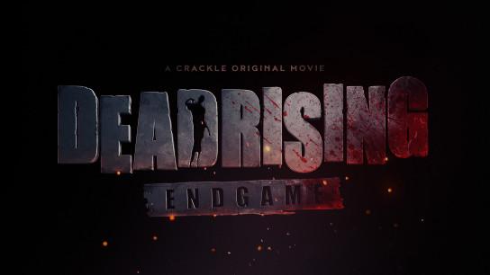 Dead Rising: Endgame (2016) Image