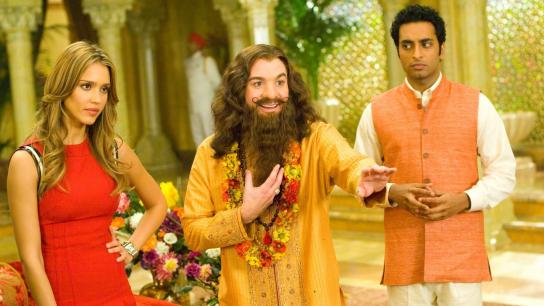 The Love Guru (2008) Image
