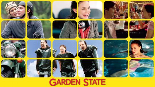 Garden State (2004) Image