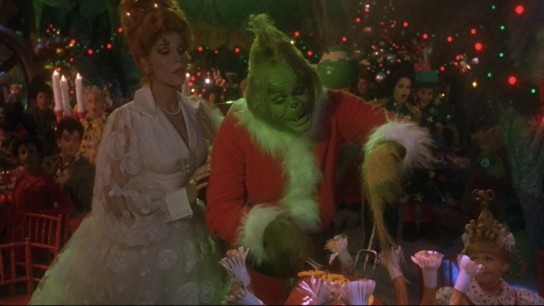 How the Grinch Stole Christmas (2000) Image