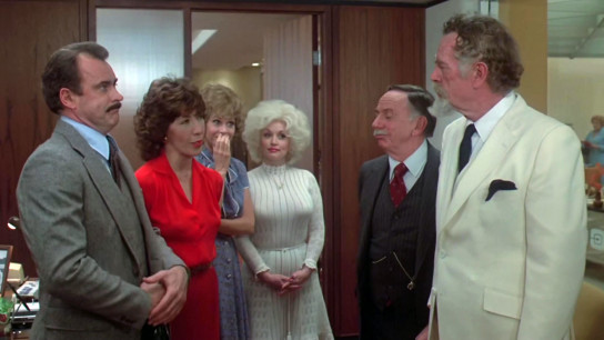 Nine to Five (1980) Image