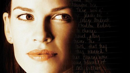 Freedom Writers (2007) Image