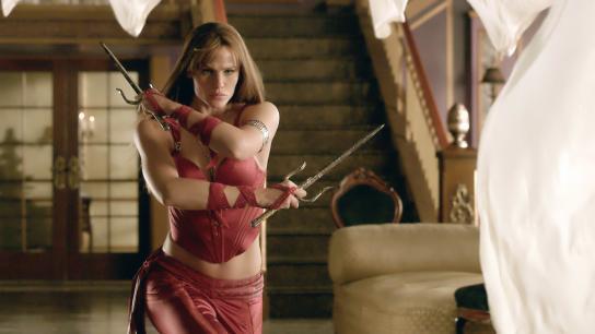 Elektra (2005) Image