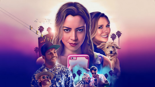 Ingrid Goes West (2017) Image