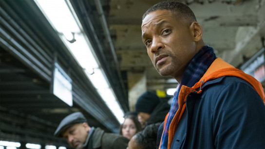 Collateral Beauty (2016) Image