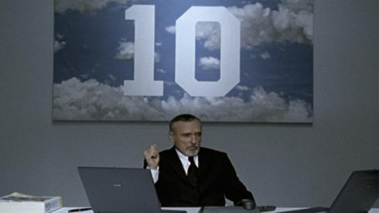 The Ten Commandments of Creativity (2001) Image