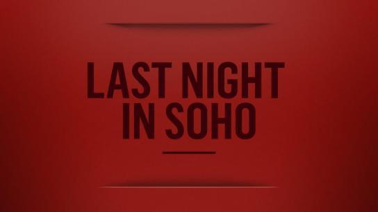 Last Night in Soho (2021) Image