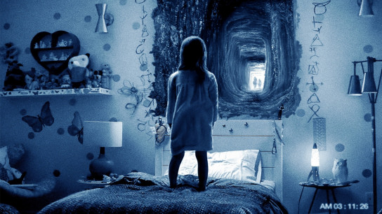 Paranormal Activity: The Ghost Dimension (2015) Image