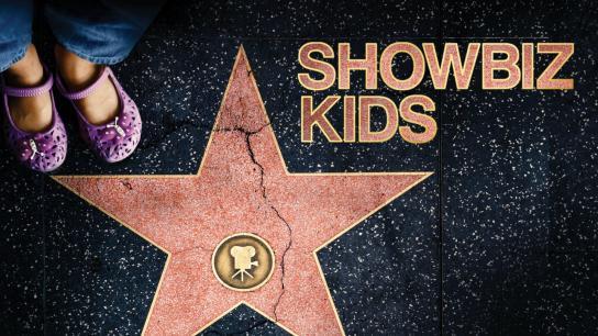 Showbiz Kids (2020) Image