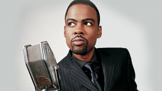 Chris Rock: Never Scared (2004) Image