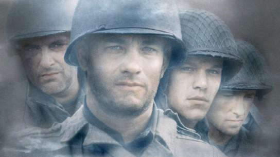 Saving Private Ryan (1998) Image