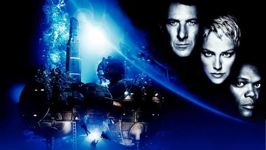 Sphere (1998) Image