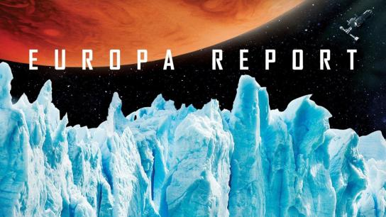 Europa Report (2013) Image
