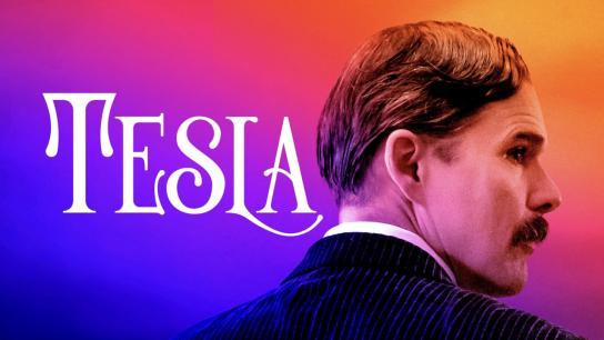 Tesla (2020) Image