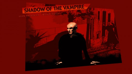 Shadow of the Vampire (2000) Image