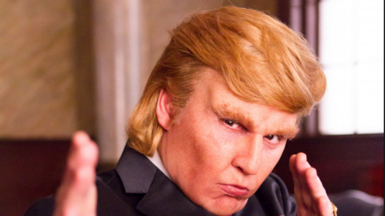 Donald Trump's The Art of the Deal: The Movie (2016) Image