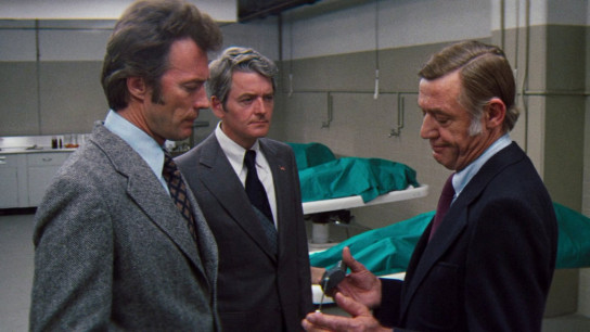 Magnum Force (1973) Image