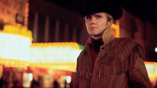 Midnight Cowboy (1971) Image