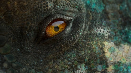 Walking With Dinosaurs (2013) Image