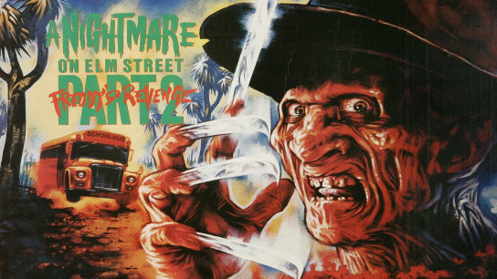 A Nightmare on Elm Street Part 2: Freddy's Revenge (1985) Image