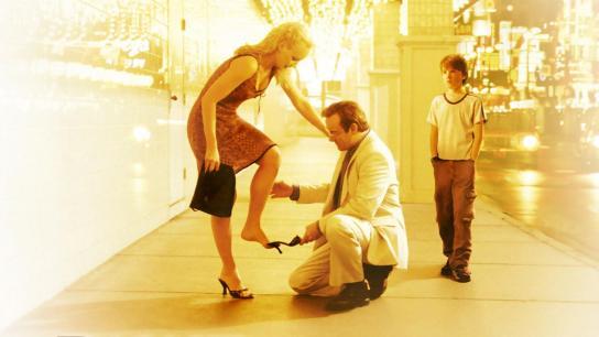 Pay It Forward (2000) Image