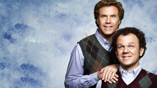 Step Brothers (2008) Image