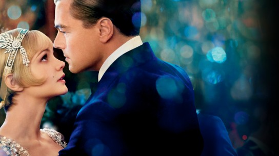 The Great Gatsby (2013) Image
