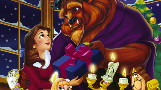 Beauty and the Beast: The Enchanted Christmas (1997) Image