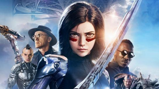 Alita: Battle Angel (2020) Image