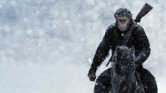 War for the Planet of the Apes (2017) Image