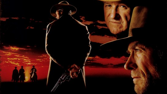 Unforgiven (1992) Image