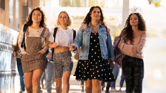 American Pie Presents: Girls' Rules (2020) Image