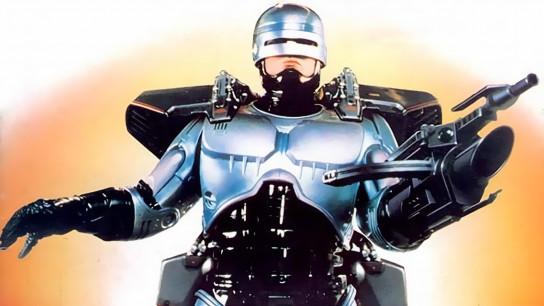 RoboCop 3 (1993) Image