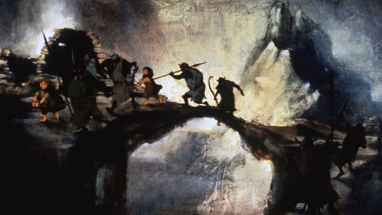 The Lord of the Rings (1978) Image