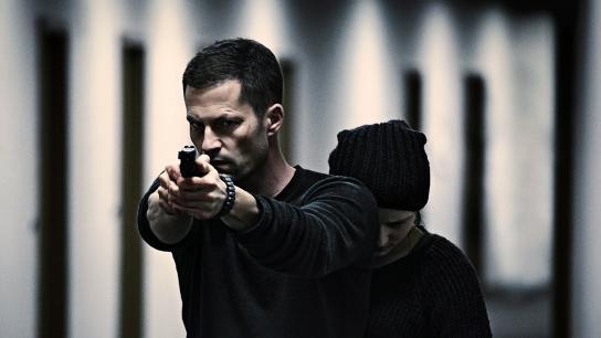 The Guardians (2012) Image