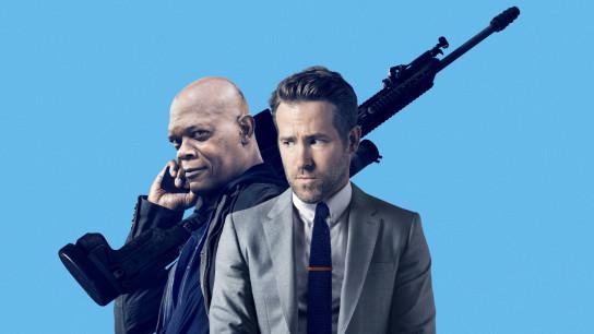 The Hitman's Bodyguard (2017) Image