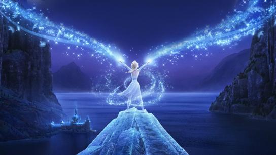 Frozen II (2019) Image