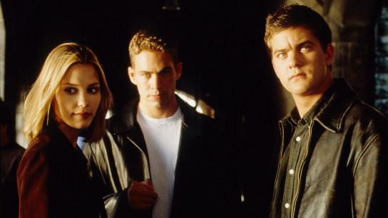 The Skulls (2000) Image