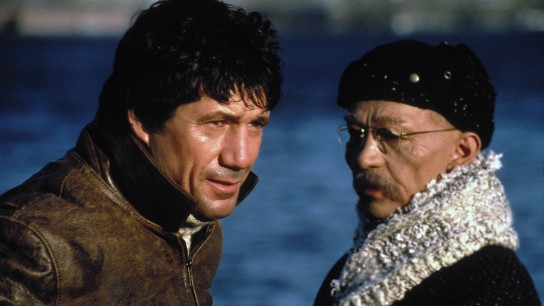 Remo Williams: The Adventure Begins... (1985) Image
